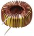 RS PRO 100 μH ±15% Power Inductor, 5A Idc, 59mΩ Rdc DP