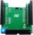 STMicroelectronics X-NUCLEO-IHM09M1 X-Nucleo-IHM Motor Controller for STM32 Nucleo Boards