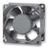 Sunon MA Series Axial Fan, 70 x 70 x 25mm, 28 cfm, 29 cfm, 3.7W, 115 V ac