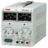 RS PRO Bench Power Supply Analogue 90W, 1 Output 0 → 30V dc 0 → 3A With UKAS Calibration