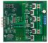 Microchip ADM00749 Evaluation board, MIC4609, 3-Phasen Motor