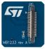 STMicroelectronics B-LCDAD-RPI1, MIPI/DSI to LCD Adapter Board for Raspberry Pi, ST Discovery Kits