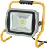 Hugo Brennenstuhl 1671250823 LED Work Light, 80 W, 100 → 250 V ac