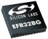 Bluetooth SoC EFR32BG12P432F1024GM48-B Silicon Labs