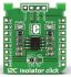 MikroElektronika, I2C Isolator Click MIKROE-1878, Entwicklungsplatine, I2C-Isolator