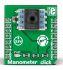 Manometer Click Board