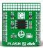 Flash 2 Click Memory Board