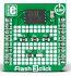 Flash 3 Click Memory Board