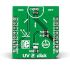UV2 Click Sensor Board