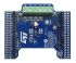 STSPIN240 Dual DC Motor Driver Exp.Board