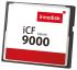 InnoDisk iCF9000 Industrial 4 GB SLC Compact Flash Card