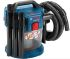 Bosch GAS 18V-10 L Handheld Vacuum Cleaner for Dust Extraction, 18V, Euro Plug