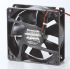 Panasonic ASFN Series Axial Fan, 119 x 38.4 x 119mm, 2.27m3/min, 4.8W, 24 V dc