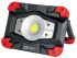 RS PRO LED Rechargeable Work Light, IP65