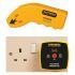 Martindale FD500 Fuse Finder, Cable Detection Depth 10cm CAT III 300 V, Maximum Safe Working Voltage 230V