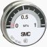 SMC Manometer analog R1/8