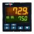 Red Lion PXU Panel Mount PID Temperature Controller, 48 x 48mm 1 Input, 2 Output Logic/SSR, Relay, 100 → 240 V
