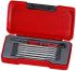Teng Tools Miniature Screwdriver Set 8 Piece
