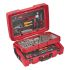 Service Case EVA Tool Set with BP Hammer