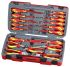 Teng Tools 18 Piece Automotive Tool Kit with Case