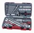 Teng Tools 127 Piece Automotive Tool Kit with Case
