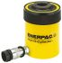 Enerpac Single, Portable Hollow Plunger Hydraulic Cylinders, RCH123, 12T, 76mm stroke