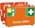 Wall Mounted First Aid Kit, 260 mm x 170mm x 110 mm