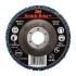 3M Silicon Carbide Sanding Disc, 115mm, Extra Coarse Grade