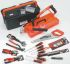 Bahco 16 Piece Engineers Tool Kit