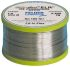 Felder Lottechnik 1mm Wire Lead Free Solder, +227°C Melting Point