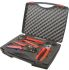 Knipex 3 Piece VDE/1000 V Crimping Tool Kit