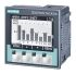 Siemens PAC4200 LCD Digital Power Meter, 92mm x 92mm, , Class 2 Accuracy