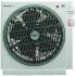 UNELVENT Wall Fan 1 (Hot), 3 (Cold) speed 230 V ac with plug: Type C - European Plug
