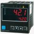P.M.A KS42 PID Temperature Controller, 96 x 96 (1/4 DIN)mm, 2 Output Relay, 90 → 250 V ac Supply Voltage ON/OFF