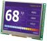 Displaytech INT043BTFT TFT LCD Colour Display, 4.3in, 480 x 272pixels