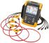 Fluke 434 Power Quality Analyser RS Calibration