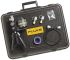 Fluke-700HTPK Pressure Pump Kit, Pressure Connection 1/4 NPT, Pump Type Hydraulic 560g 10000psi
