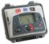 Megger MIT515, Insulation Tester, 5000V, 10TΩ, CAT IV