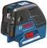 Bosch GCL 25 Laser Measure, 30 m Range, ±0.3 mm/m Accuracy