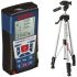 Bosch GLM 250VF Laser Measure, 0.05  250 m Range, ±1 mm Accuracy