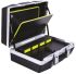 Raaco ABS Tool Case Without Wheels, 475 x 360 x 200mm