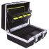 Raaco ABS Tool Case Without Wheels, 485 x 410 x 215mm