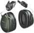 3M PELTOR H7P3G Ear Defender with Helmet Attachment, 24dB