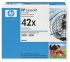 Hewlett Packard Q5942X Black Toner Cartridge HP Compatible