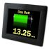 Lascar PanelPilot TFT Digital Panel Multi-Function Meter for Current, 74mm x 92mm