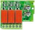 Delta I/O Module Card for use with AC Motor Drive