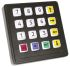 Storm IP65 16 Key Polymer Illuminated Keypad