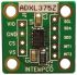 Analog Devices EVAL-ADXL375Z, Accelerometer Sensor Evaluation Board for ADXL375