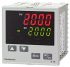 Panasonic KT9 PID Temperature Controller, 96 x 96mm, 1 Output Relay, 100 → 240 V ac Supply Voltage