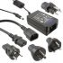 Analog Devices, 18W Plug In Power Supply 6V dc, 3A, 1 Output Power Adapter, Type G